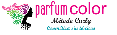 Parfum Color | Método Curly | Cosmética sin tóxicos Logo