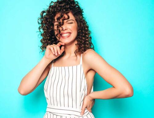 ¿Qué es el método Curly? 3 pasos para un cabello perfecto